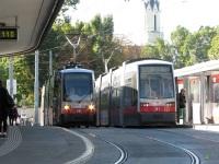 Вена. Siemens ULF-A1 №58, Siemens ULF-A1 №81