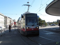 Вена. Siemens ULF-A1 №89