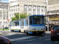 Острава. Tatra KT8D5 №1501