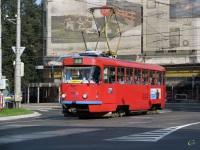 Острава. Tatra T3 №1022