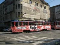 Острава. Tatra T6A5 №1116