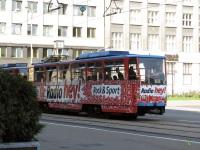 Острава. Tatra T6A5 №1112