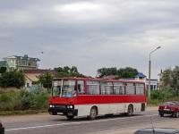 Феодосия. Ikarus 256 в212нк