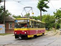 Ростов-на-Дону. Tatra T6B5 (Tatra T3M) №805