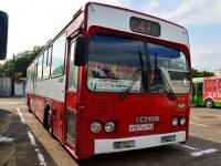 Ростов-на-Дону. Scania CN112CL х927ох