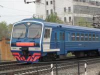 Ростов-на-Дону. ЭД9М-0093