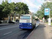Рига. Škoda 24Tr Irisbus №19585
