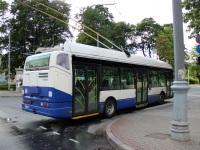 Рига. Škoda 24Tr Irisbus №18034