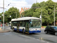 Рига. Škoda 24Tr Irisbus №19661