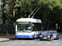 Рига. Škoda 24Tr Irisbus №19824