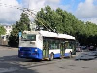 Рига. Škoda 24Tr Irisbus №18165