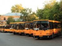 Ижевск. ЛиАЗ-5256.53 на497, НефАЗ-5299 на217, ЛиАЗ-5256.53 на506, НефАЗ-5299 на209
