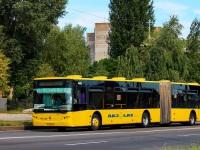 Киев. ЛАЗ-А292 AA0418AA