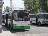 Ростов-на-Дону. ЛиАЗ-5280 №332