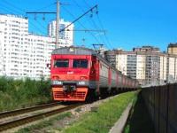 Санкт-Петербург. ЭТ2М-036