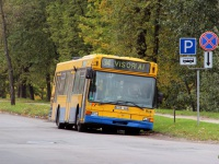 Вильнюс. Säffle 5000 (Volvo B10L-3000) EDB 369