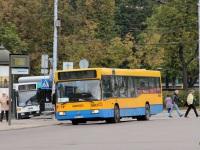 Вильнюс. Mercedes-Benz O405N BOF 554