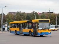 Вильнюс. Mercedes O405N BOF 554
