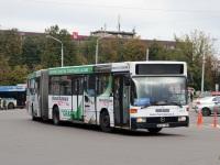 Вильнюс. Mercedes O405GN BOF 580