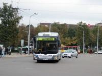 Вильнюс. MAN A21 Lion's City NL273 GND 536
