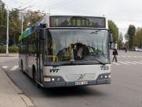 Вильнюс. Volvo 7700 AOV 448
