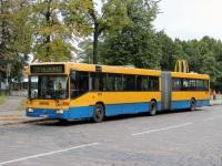 Вильнюс. Mercedes O405GN CBS 728
