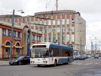 Санкт-Петербург. АКСМ-321 №3428