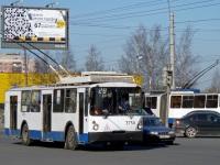 Санкт-Петербург. ВЗТМ-5284 №3758