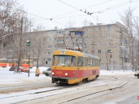 Ульяновск. Tatra T3SU №1003