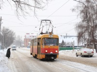 Ульяновск. Tatra T3SU №1171