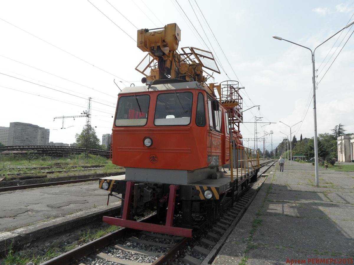 Сочи. АДМ1-511