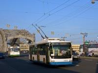 Санкт-Петербург. ВМЗ-5298.01 (ВМЗ-463) №2312
