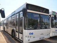 Ростов-на-Дону. Один из новых автобусов МАЗ-103 (8BK 2562)