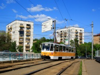 Москва. Tatra T7B5 №3323
