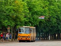 Кривой Рог. Ikarus 280 AE9123AA