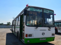 ЛиАЗ-5256.45 в020ок