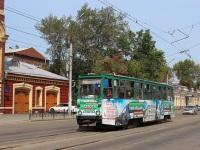 Иркутск. 71-605 (КТМ-5) №157