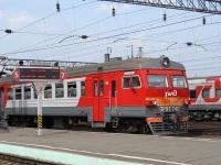 Иркутск. ЭР9Т-740