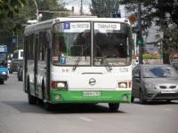 Ростов-на-Дону. ЛиАЗ-5256.45 в860рс
