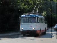 Крым. Škoda 9Tr №7010