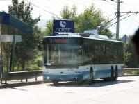 Крым. Богдан Т80110 №4500