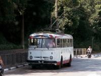 Крым. Škoda 9Tr №5602