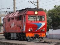 Белогорск. ТЭП70БС-076