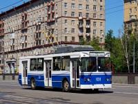 Москва. ЗиУ-682ГМ №1011