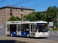 Москва. ТролЗа-5265.00 №1428