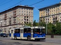Москва. ЗиУ-682Г-016 (ЗиУ-682Г0М) №1712