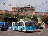 Москва. ЗиУ-682ГМ №7820