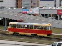 Екатеринбург. Tatra T3SU №651