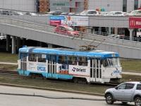 Екатеринбург. Tatra T3SU №693