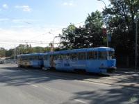 Прага. Tatra T3SUCS №7164, Tatra T3SUCS №7165